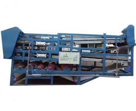 DNQ-1500带式浓缩脱水一体机