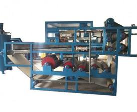 DYQ-1000带式压滤机