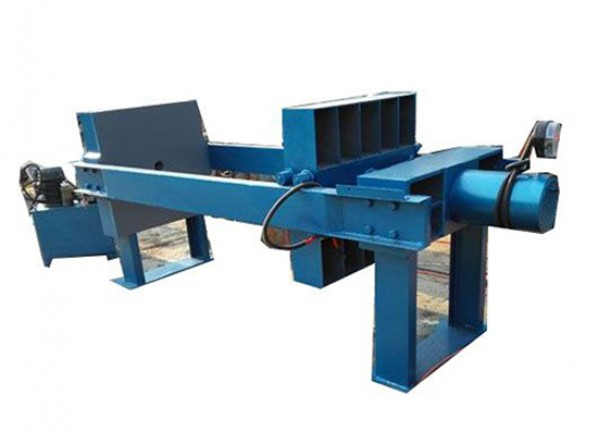 液压板框压滤机